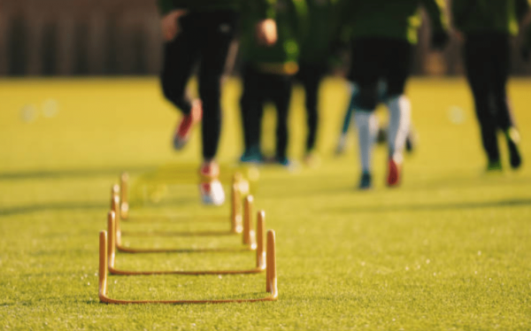 programme musculation football