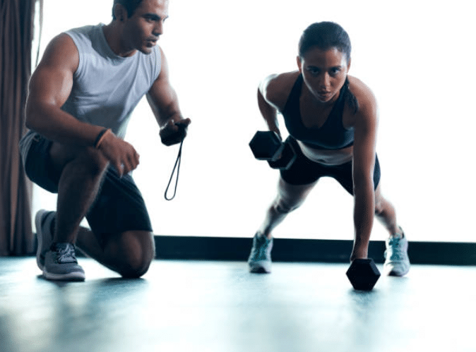 tempo exercice musculation